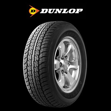 Автошины Dunlop Grandtrek AT22 275/65R17 made in Japan Toyota Lexus