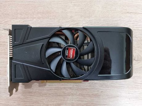 HD 6870 1gb на 256  bit DX 11  DDR 5  RADEON AMD МОЩНАЯ ВИДЕОКАРТА