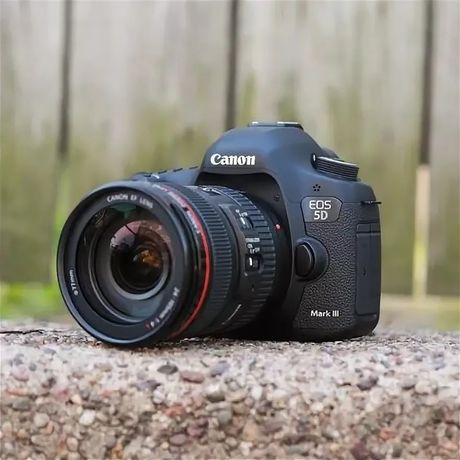 Canon 5d mark ||| 3