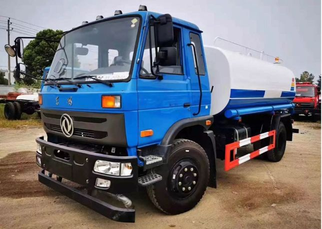 DONGFENG водовоз 12м3