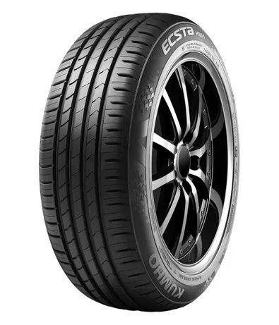 Автошины Kumho Ecsta 245/45R17 Made in Korea