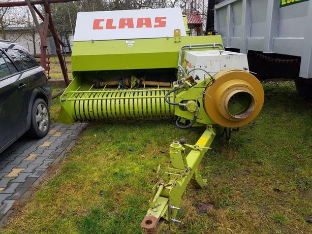 Claas markant 55-65 янги