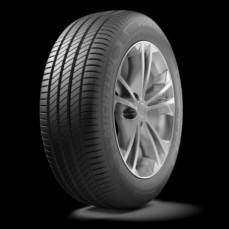 Автошины Michelin Primacy 3 225/55R17 made in Thailand Malibu Mersedec