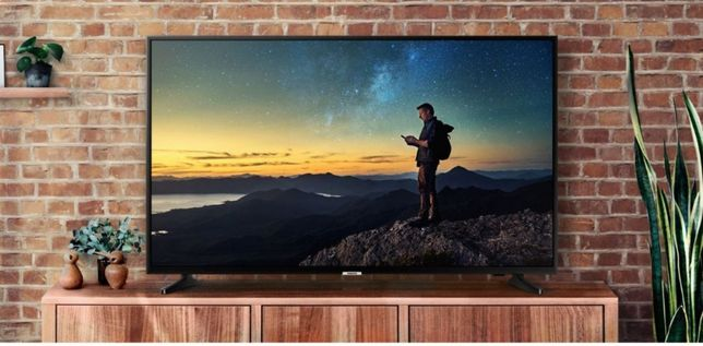 Samsung Tv 43 Android 8Gb