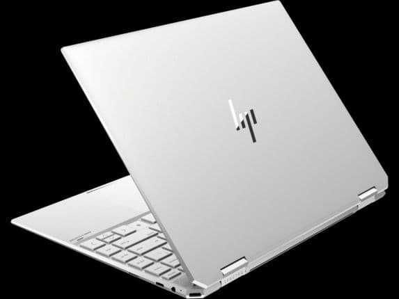 Ноутбук Notebook HP Envy 17/i7/16/1/256/4/TOUCH