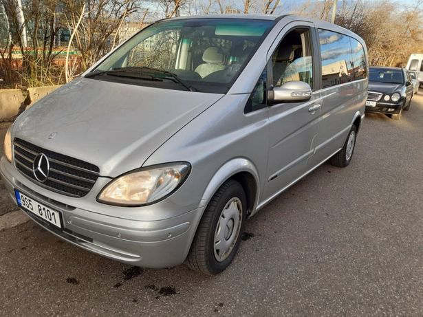 Mercedes Benz Viano 2005г