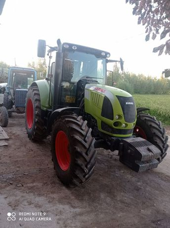Orion claas 630C