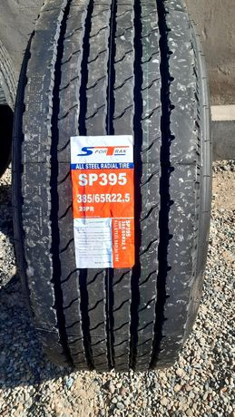 Шина 385/65R22.5 SP395 Sportrak