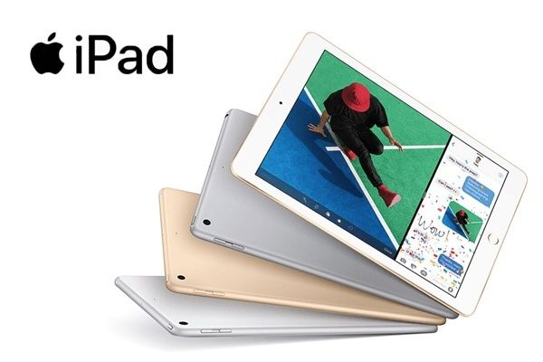 "iPad New 9,7"" 128Gb LTE ( Open Box )"