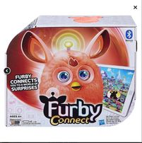 Интерактивный Furby Connect , новый Ферби Коннект от Хасбро