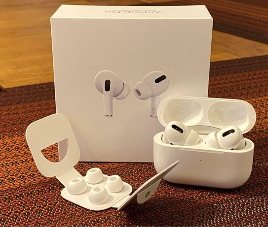 Airpods pro 1-1 Original MADE IN USA+garantiya 100%