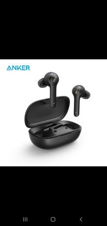 Anker Life Note crystal clear calls bluetooth наушники tws