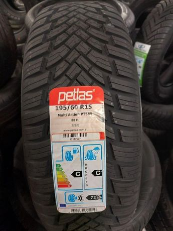 New Petlas Multiaction 195/60R15 PT565