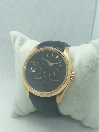 Tissot Automatic Couturier Gold PVD