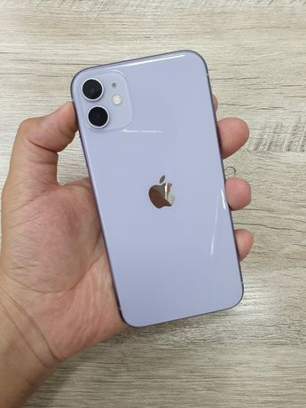 "iPhone 11 64Gb KH/A ""Mobile Market"""