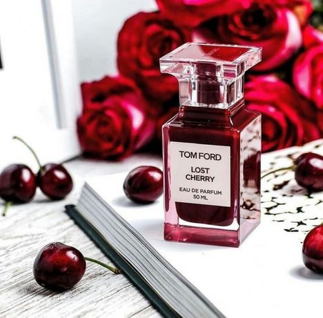 Tom Ford Lost Cherry 100ml